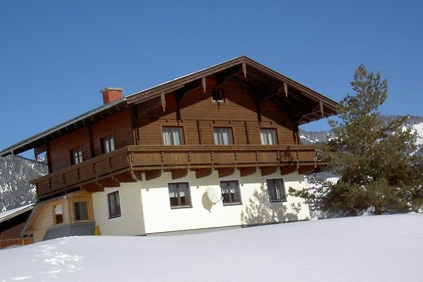 Berghof Grossarl  à Großarl - Image 1