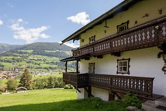 Almhütte Katharina for 16 persons