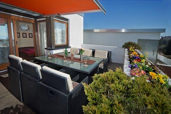 Appartement avec vue sur le lac  à Meersburg - Image 1
