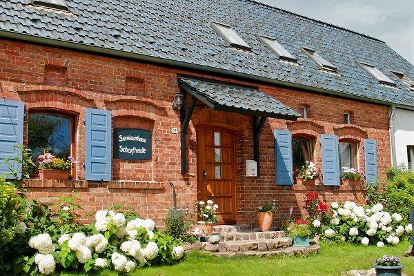 Seminarhaus Schorfheide à Althüttendorf - Image 1