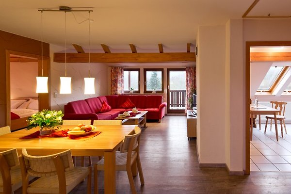 FeWo am-edersee 1. Wohnung  in Edertal - Bild 1