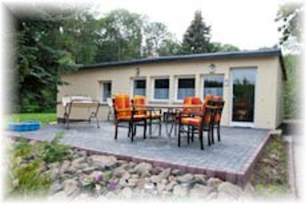 Ferienhaus mit Kamin u. Sauna  à Ilsenburg - Image 1
