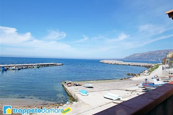 Holidays by the sea  in Sicily à Trappeto - Image 1