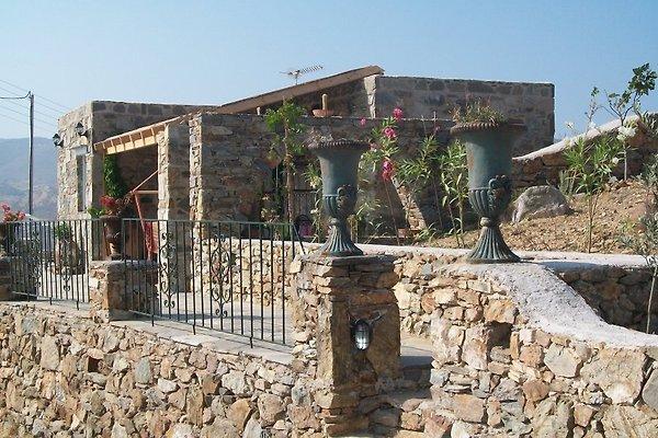 2 Maisons SPYROS à Serifos - Image 1