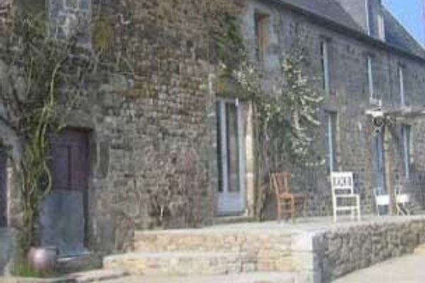 La Bourdeliniere in Montbray - Bild 1