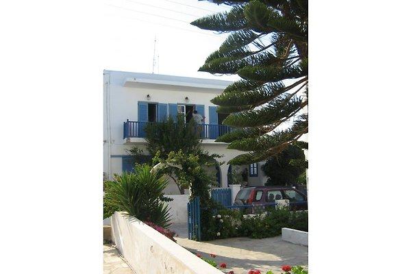 Appartamento JORGOS in Antiparos - immagine 1