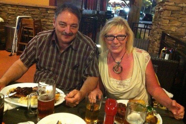 Familie G. Kovacsovics