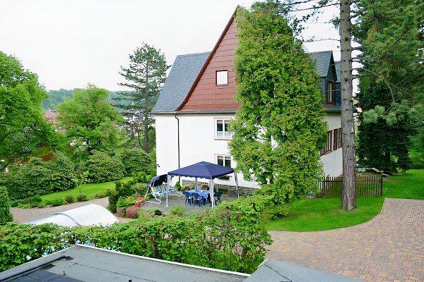 4-star villa-turner  in Pockau - picture 1