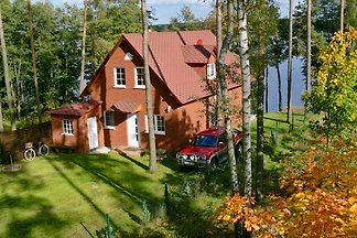 HOLIDAY HOMES IN MASURIA