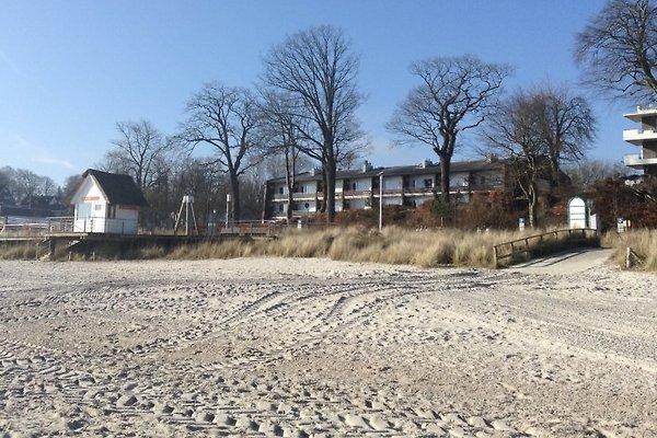 Ostsee-Appartement-Kronke in Scharbeutz - Bild 1