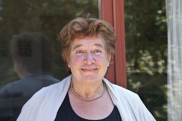 Madame F. Oerlemans