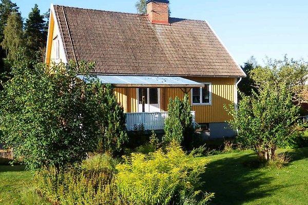 Haus Alstermo in Smaland en Alstermo - imágen 1