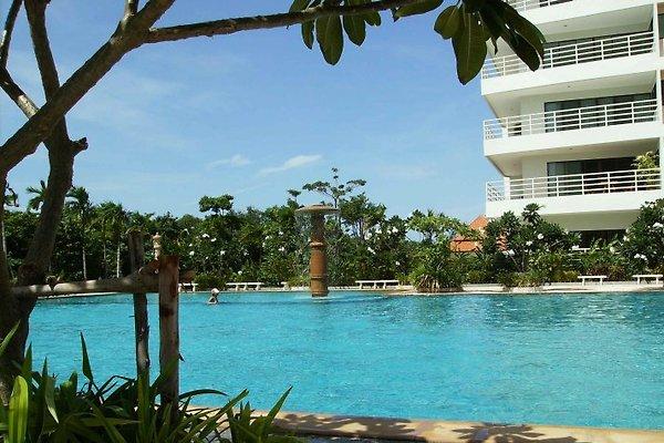 Nong Ferienwohnungen, Pattaya in Jomtien - immagine 1