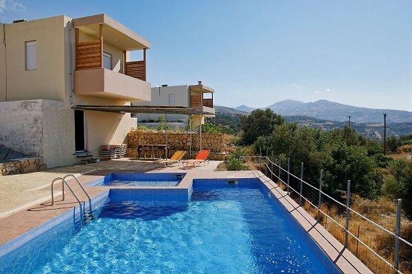 Häuser EaglesView à Triopetra - Image 1
