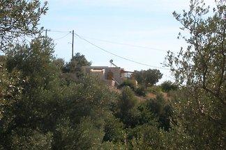 Casa vacanze in Triopetra