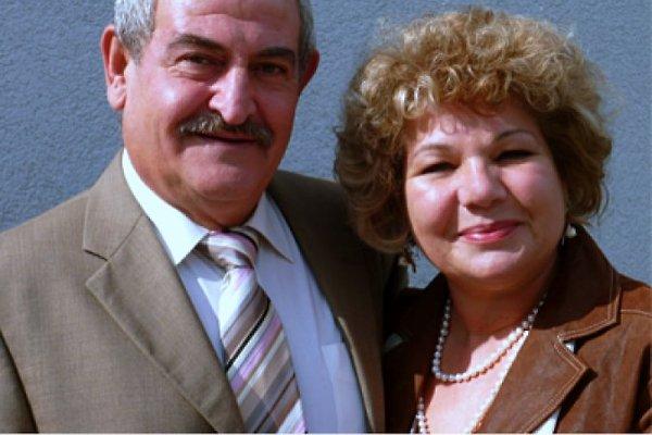 Familie Tsomidis