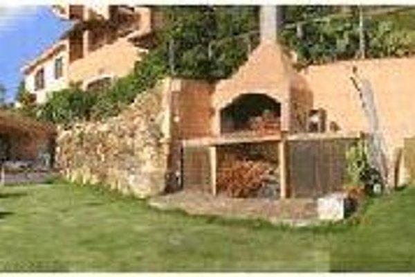 Villa Marinella in Torre delle Stelle - Bild 1