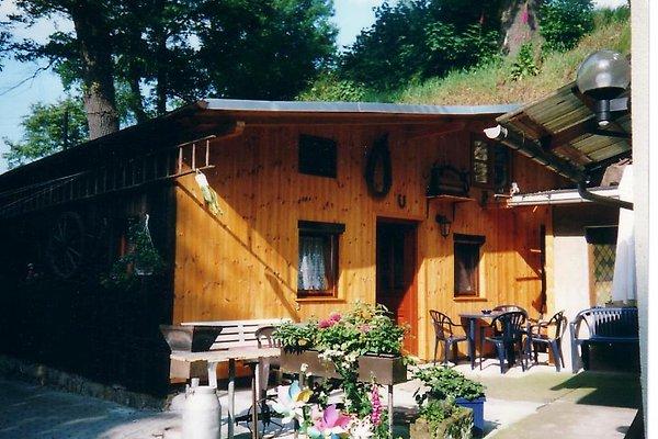 sep. Ferienhaus