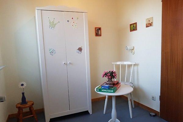 Ferienwohnung m hlenblick esens ferienwohnung in esens for Kinderzimmer 4 qm