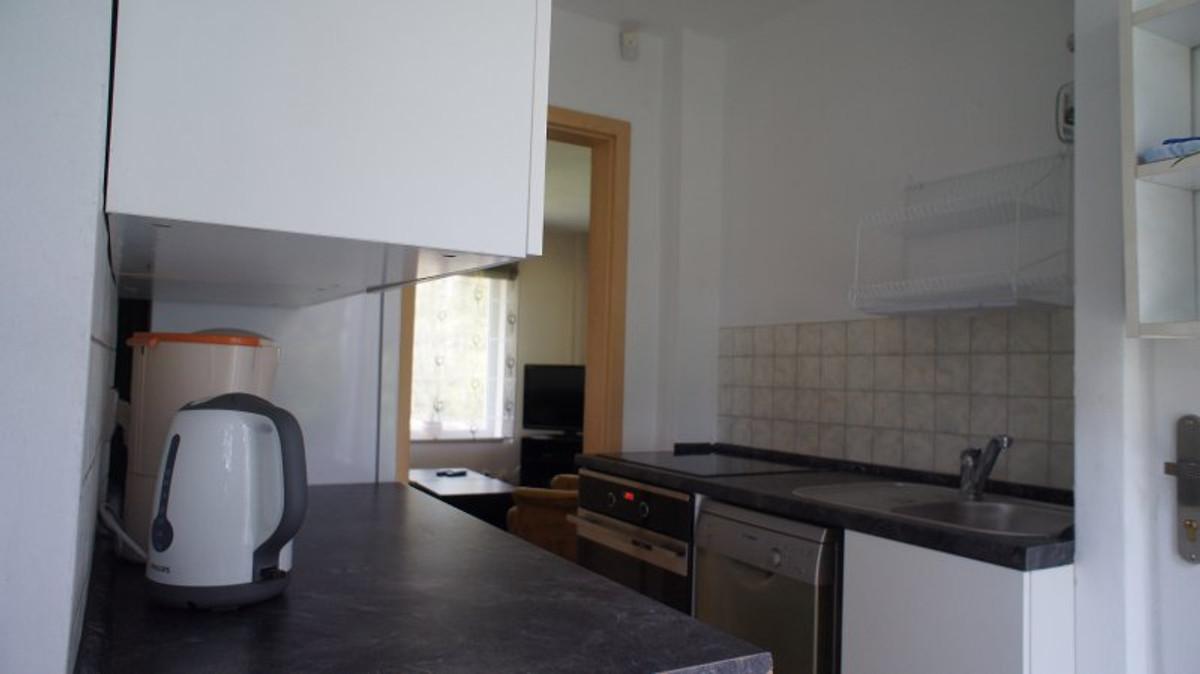ferienbungalow mit meerblibck ferienhaus in pobierowo mieten. Black Bedroom Furniture Sets. Home Design Ideas