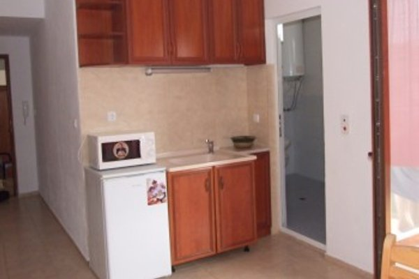 Apartment-studio Neycheva in Pomorie - Bild 1
