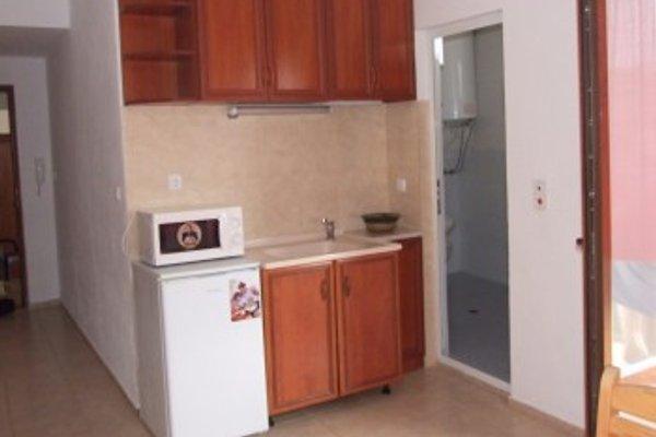 Apartment-studio Neycheva in Pomorie - Bild 1