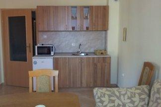 Apartment Asenikov