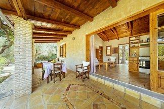 Daphnes villa no.10  in Zakynthos