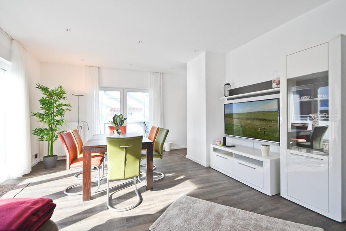 penthouse inselbrise ferienwohnung in norderney mieten. Black Bedroom Furniture Sets. Home Design Ideas