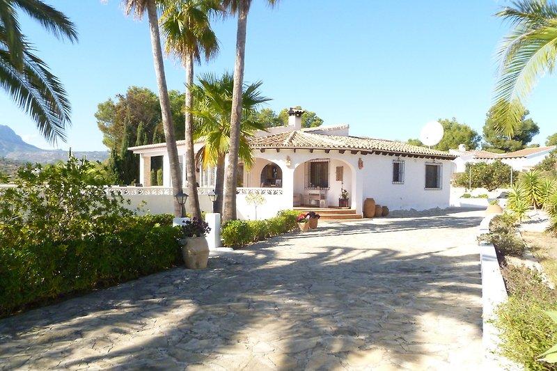 Villa Jeanette