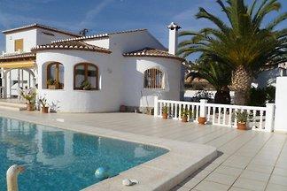 Villa Vista Ifach