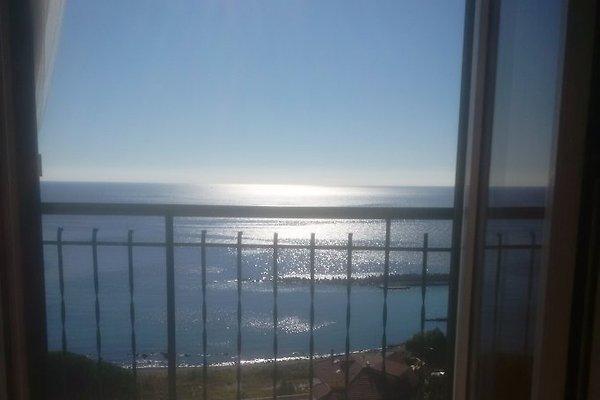 Appartement La Terrazza vue mer à Ospedaletti - Image 1