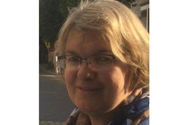 Frau M. Riedel