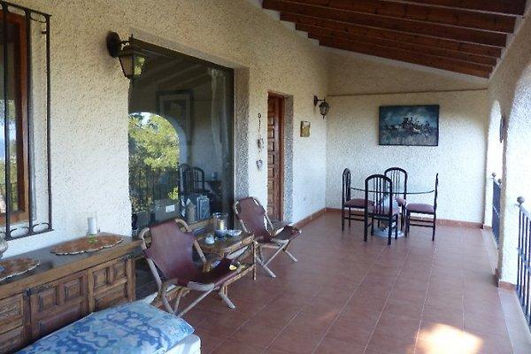 Casita in Oliva à Oliva - Image 1