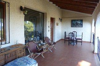Ferienwohnung Montgo Denia