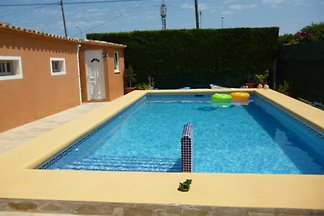 Ferienwohnung Els Poblets