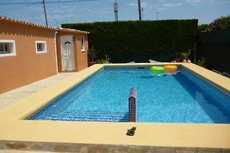 Finca in Oliva-Playa