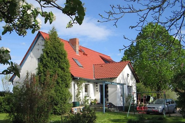 Ferienhaus Carolinenhof à Carolinenhof - Image 1
