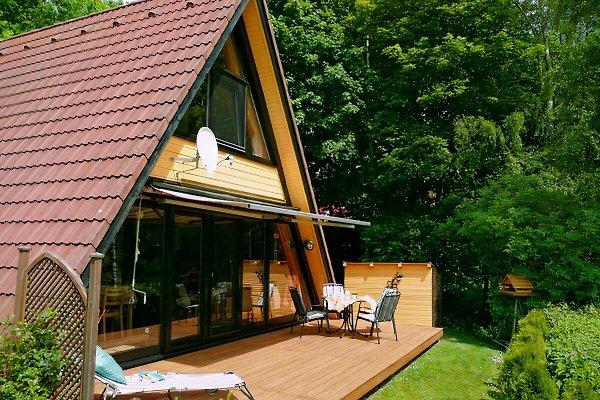 Komfortables Ferienhaus*** à Ronshausen-Machtlos - Image 1