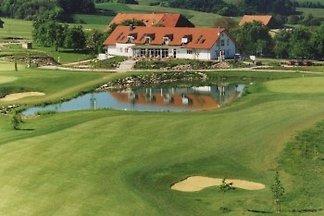 vacances de golf de la Forêt Noire