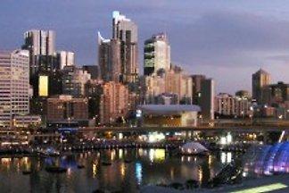 Vues Skyline Sydney