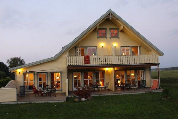 Ferienhaus Norway Stavanger in Kühlungsborn - Bild 1