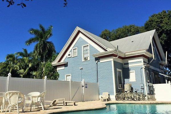 Villa Barra in Fort Myers - immagine 1