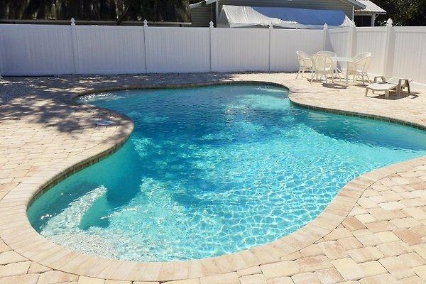 Green Palm Villa à Fort Myers - Image 1