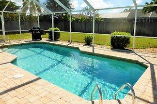 Haus Summer Jam *Pool neu gestaltet