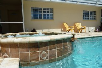 Holiday flat in Cape Coral