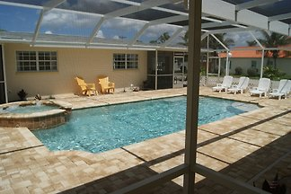 Apartment Seastar in Cape Coral