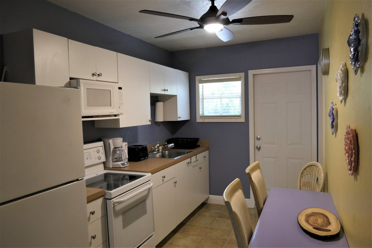 Apartment Pelican in Fort Myers - Ferienwohnung in Fort Myers mieten