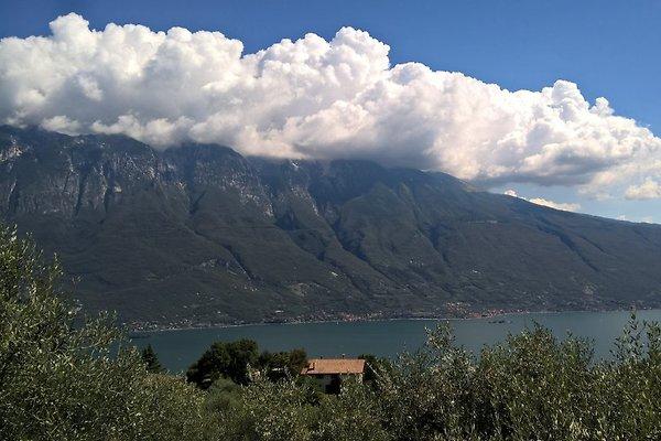 FeWo am Gardasee à Tremosine sul Garda - Image 1