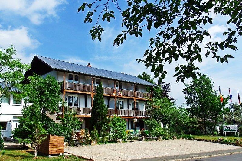 Eifel-Inn für Gruppen.  in Heisdorf - immagine 2